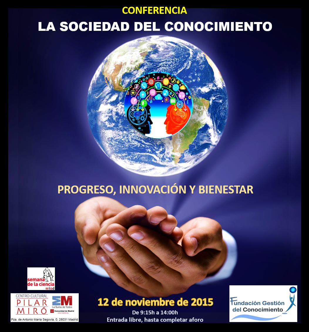 Imagen FINAL Cartel Sociedad Conocimiento 12deNov2015
