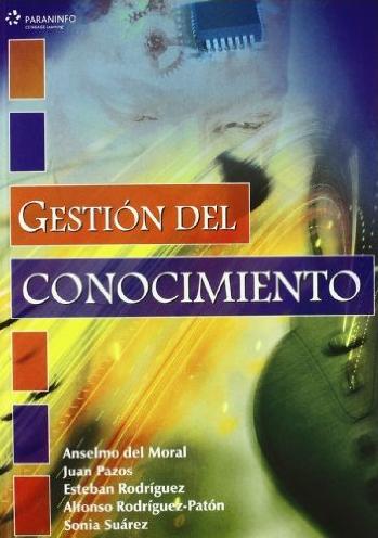 Imagen Libro GC Paraninfo