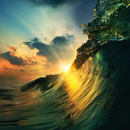 Imagen Oceano